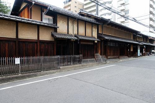 杉本家住宅@京都