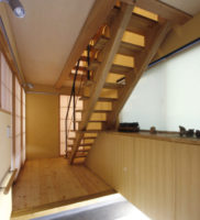 中国黄土の家