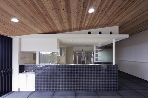 充実した厨房 @屋久島レストハウス その9
