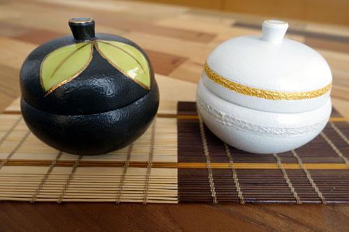 蓋付湯呑茶碗
