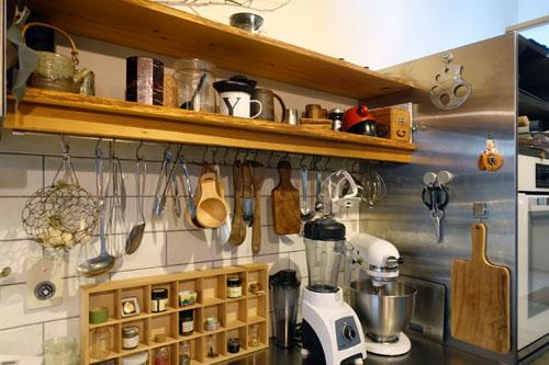 キッチンウェア
