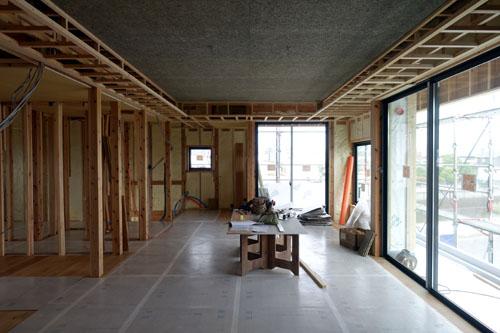 木毛セメント板
