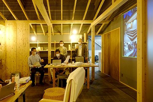山と木文化の研究会