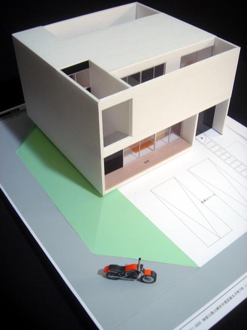 秋田の住宅