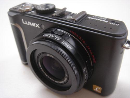カメラ再購入!