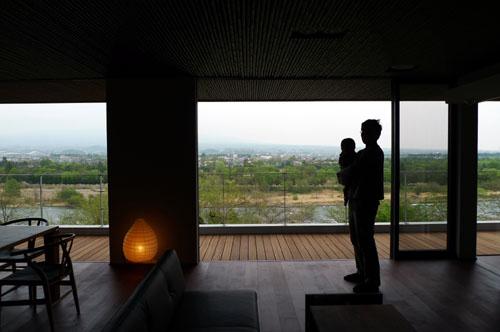 オープンハウス『赤城山を望む家』 御礼